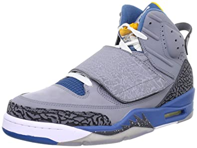 nike air jordan son of mars mens basketball shoes
