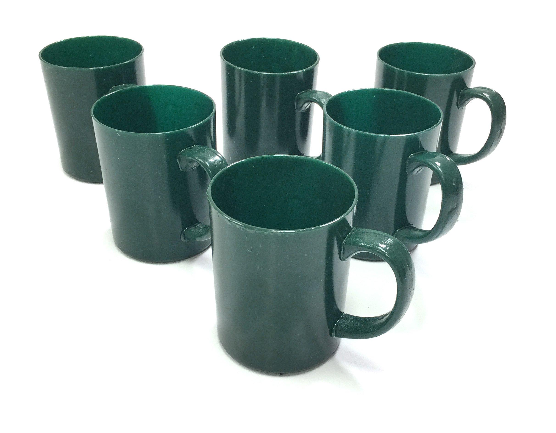 SMASHProps 6 pc. Green Breakaway Mugs Discount Set by NewRuleFX (Image #3)