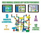 Marble Genius Marble Run Super Set - 100 Complete
