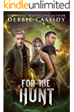 For the Hunt (For the Blood Book 4)