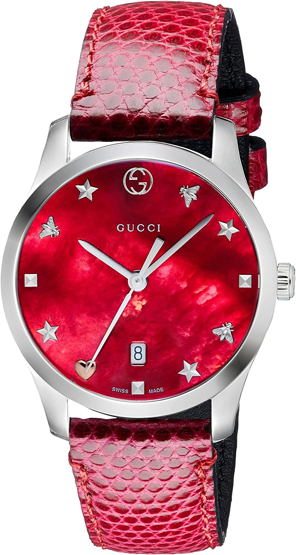 Reloj Gucci - Mujer YA126584