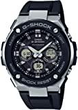 CASIO G-SHOCK GST-W300-1AJF MENS JAPAN IMPORT