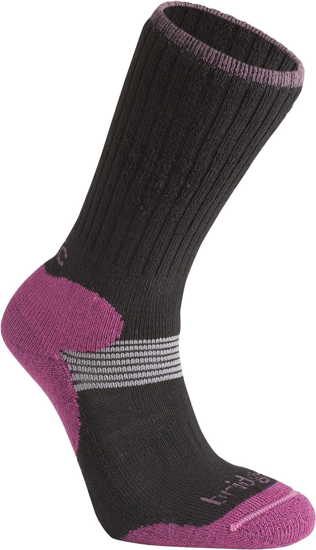 Bridgedale womens Cross Country Ski - Merino Endurance Socks: Clothing