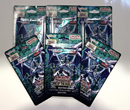 Yugioh code of the duelist amazon