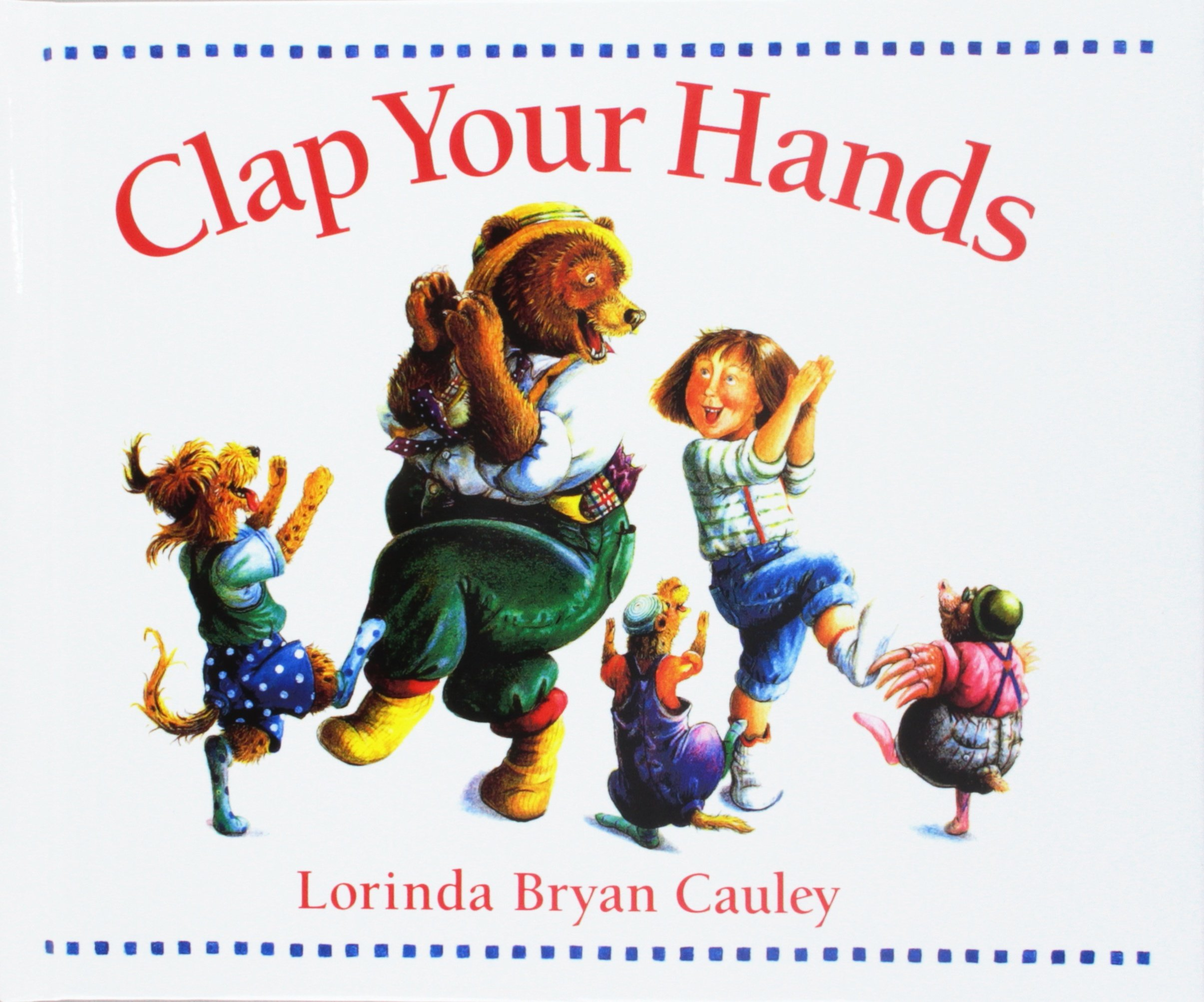 Clap Your Hands ebook