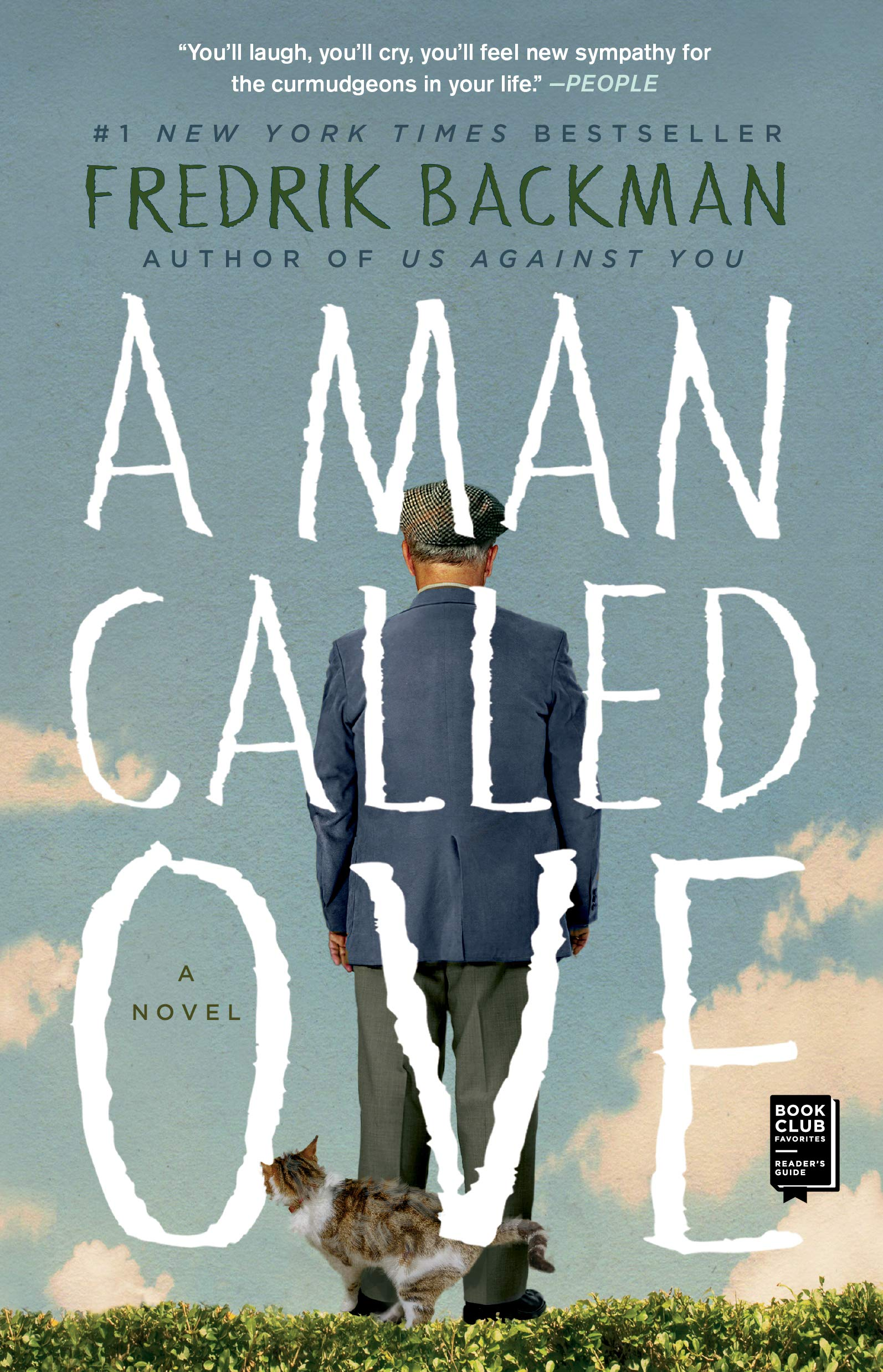 A Man Called Ove: Amazon.ca: Backman, Fredrik: Books