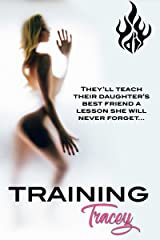 Training Tracey Kindle Edition