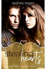 Stealing Hearts (Appalachian Hearts  Book 4) Kindle Edition