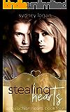 Stealing Hearts (Appalachian Hearts  Book 4)