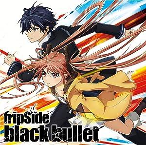 ブラック・ブレット DVD