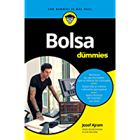 Bolsa para Dummies (Spanish Edition)