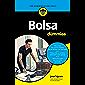 Bolsa para Dummies (Spanish Edition)