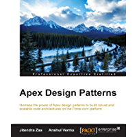 Apex Design Patterns (English Edition)