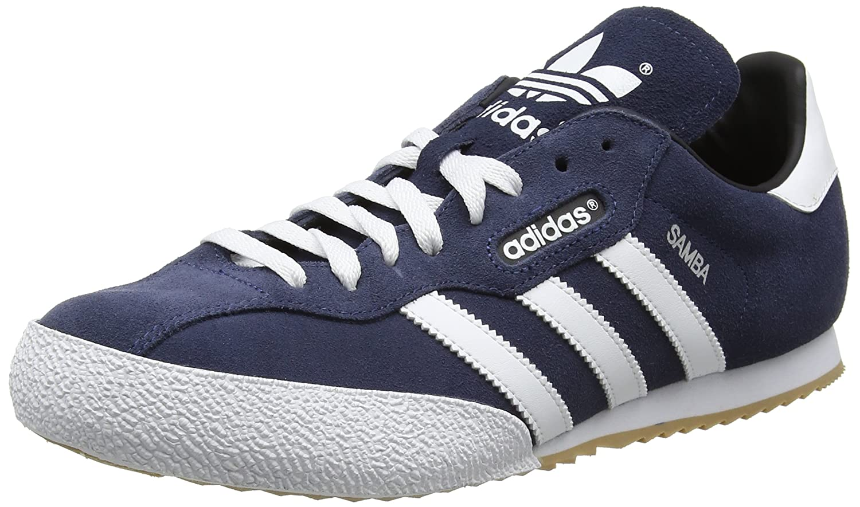 Adidas Herren Samba Super Suede Turnschuhe