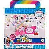 Build A Bear Refill Plush Rainbow Bear