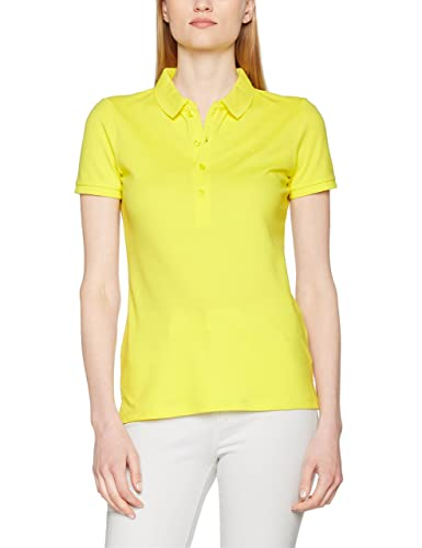 United Colors of Benetton H/S Shirt, Polo para Mujer
