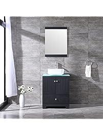 Bathroom Vanities Amazon Com Kitchen Amp Bath Fixtures