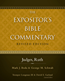 Judges, Ruth (The Expositor's Bible Commentary)