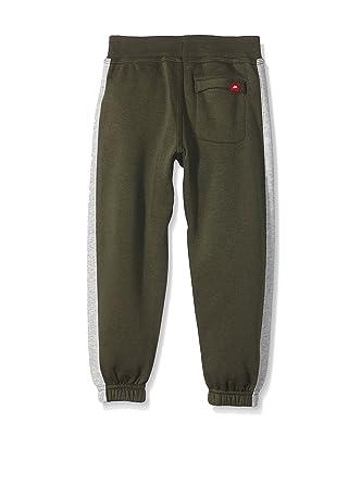 Nike Chándal BF Flsh Trck Suit Air LK Verde Militar/Gris Jaspeado ...