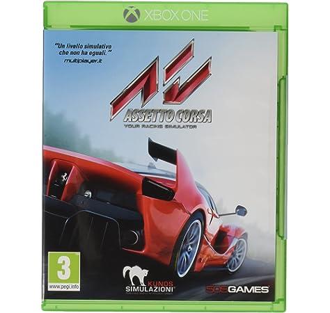 Namco Bandai Games Project CARS, Xbox One - Juego (Xbox One, Xbox One, Conducción, E (para todos)): Amazon.es: Videojuegos