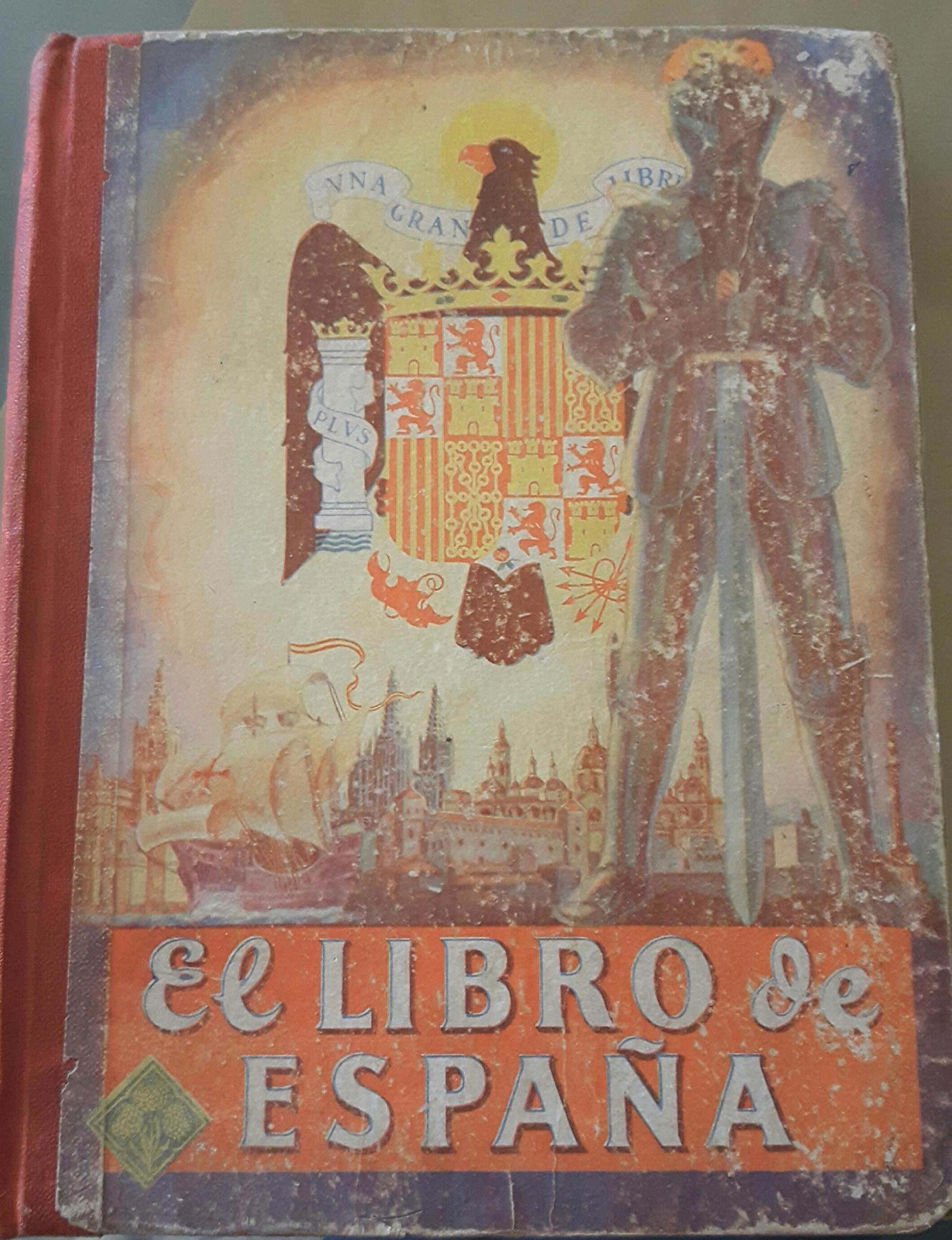 El libro de España: Amazon.es: Libros