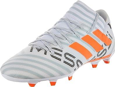 adidas Nemeziz Messi 17.3 FG - Zapatillas de fútbol Hombre: Amazon ...