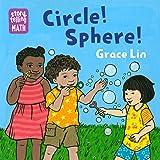 Circle! Sphere! (Storytelling Math)