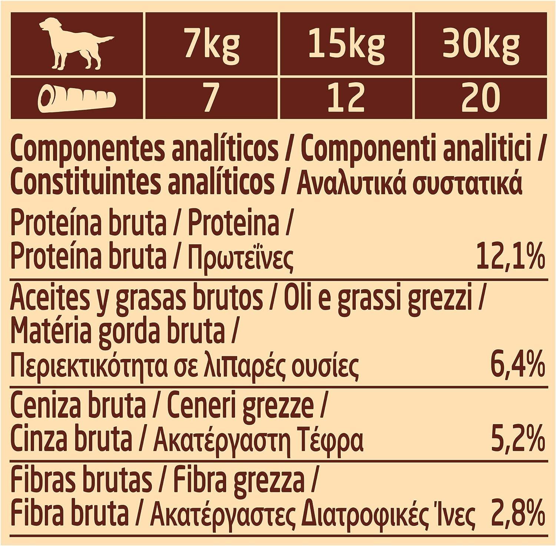 Purina Delibakie Biscotti galletas para perro 6 x 90 g ...