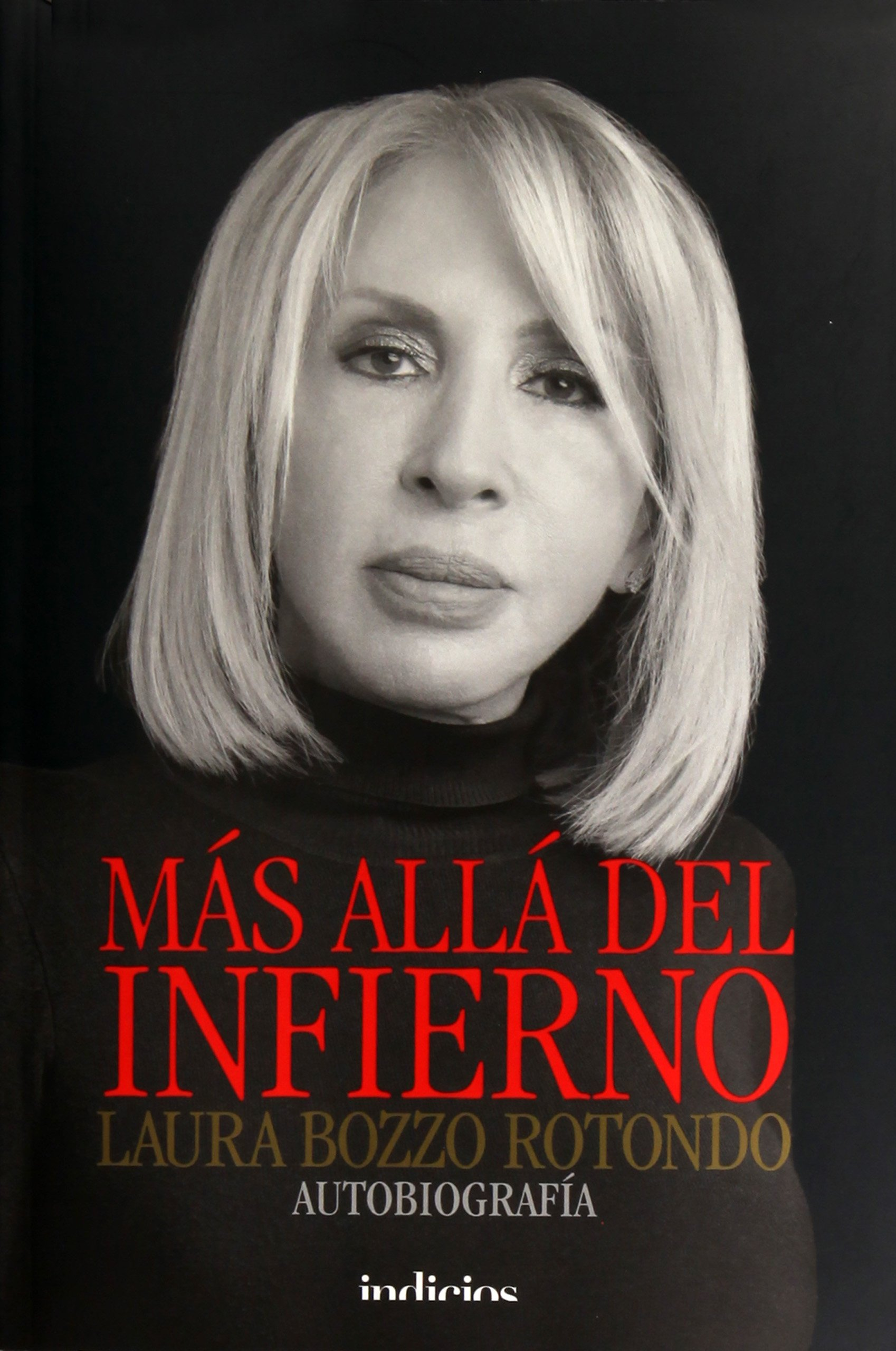 Download Más allá del infierno (Spanish Edition) PDF