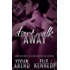 Don't Walk Away (DreamMakers Book 3)