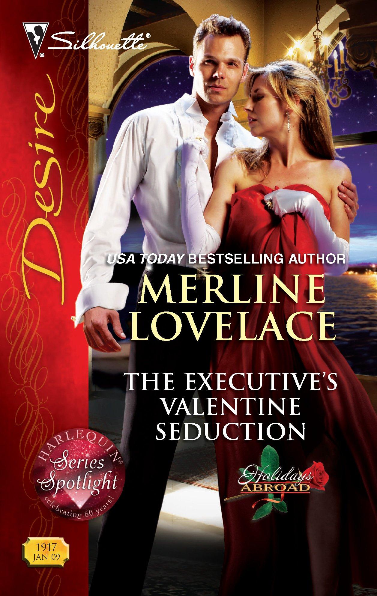 Download The Executive's Valentine Seduction (Holidays Abroad) pdf epub