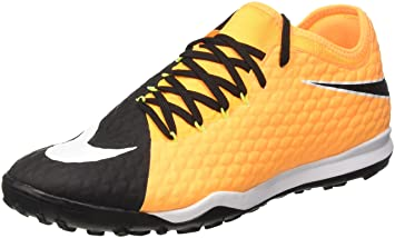 Nike Hypervenomx Finale Ii Tf, Chaussures de Football homme, Orange
