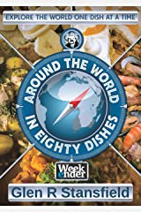 Around the World in Eighty Dishes Paperback