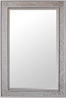 Innova M06896 Ascot - Specchio da parete, rettangolare, in vetro ...