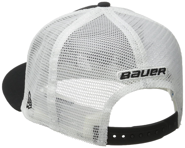 Bauer Men s New Era 9Fifty Snapback Cap 2b917d37cafb