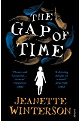 Gap of Time, The (Hogarth Shakespeare) Paperback
