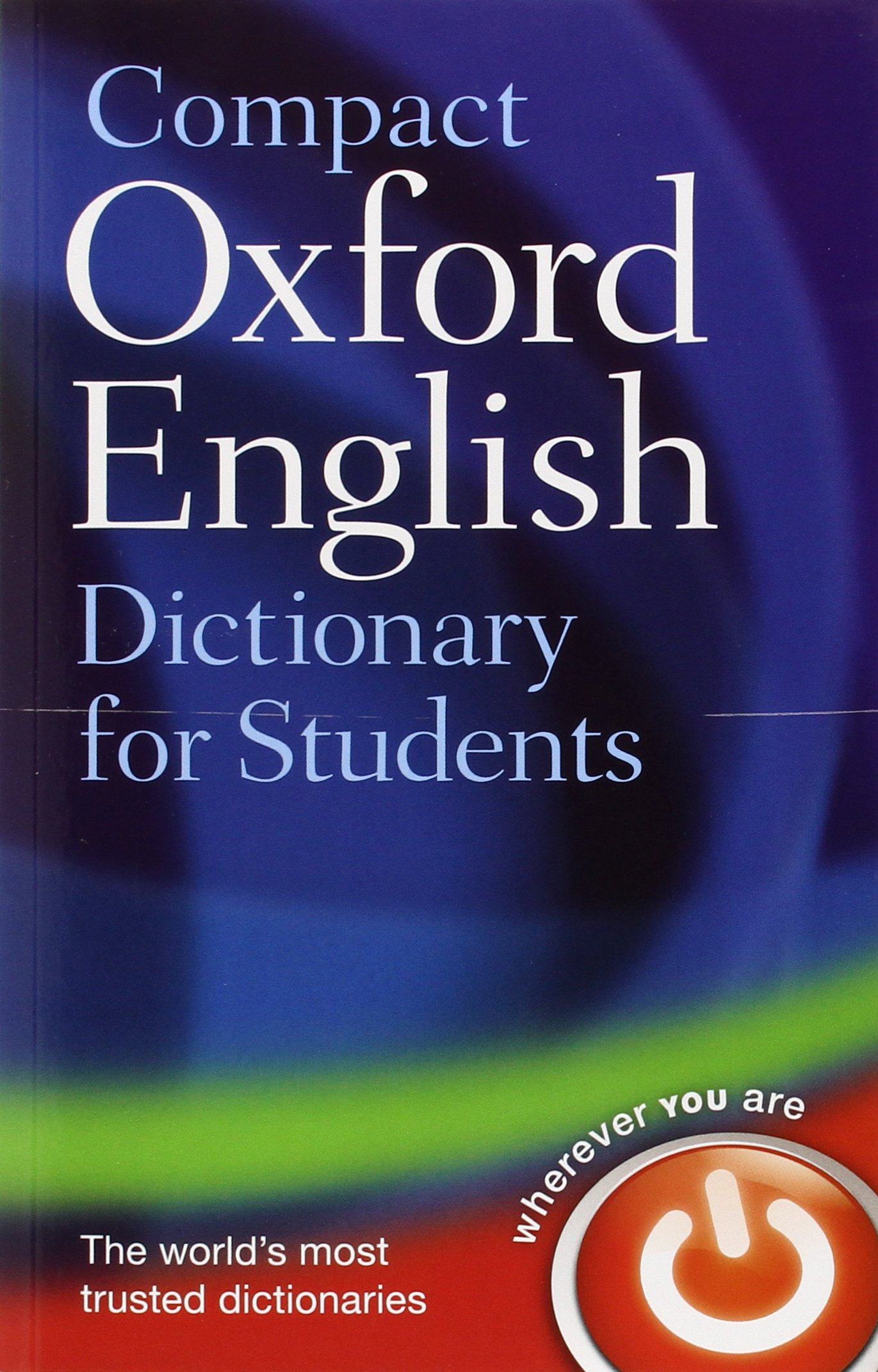 compact oxford english dictionary for university and college ...