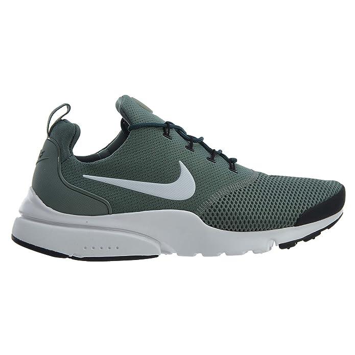 Nike Herren Schuhe Presto Fly 908019 303 Grün US 8