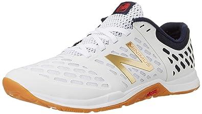 large discount professional sale vast selection New Balance Men's MX20BS4 Cross Minimus Training Shoe