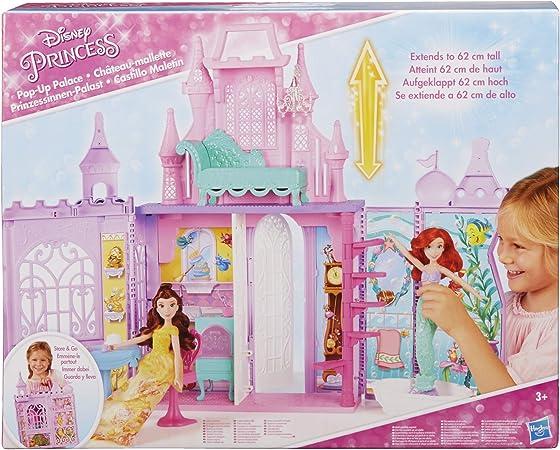 Imagen deDisney Princess - Castillo Maletín (Hasbro E1745EU4) , color/modelo surtido