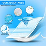 Disposable Changing Pads Mats, Soft and