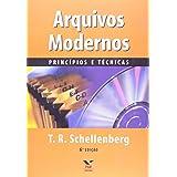 Arquivos Modernos: Princípios e Técnicas
