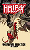 Unnatural Selection: A Hellboy Novel