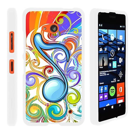 Amazon Miniturtle Case Compatible W Lumia 640 Case Slim Fit