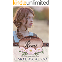 Remi (Prairie Roses Collection One Book 2)
