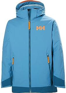 Unisex ni/ños Helly Hansen K Legend Ins Jacket Chaqueta