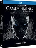 Game of Thrones (Le Trône de Fer) - Saison 7 - Blu-ray - HBO [BLURAY]