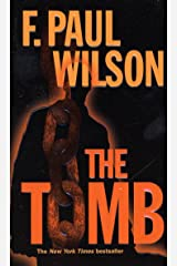 The Tomb (Adversary Cycle/Repairman Jack Book 1) Kindle Edition