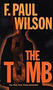 The Tomb (Adversary Cycle/Repairman Jack Book 1)