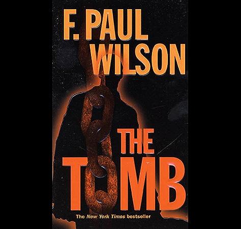 Amazon Com The Tomb Adversary Cycle Repairman Jack Book 1 Ebook Wilson F Paul Kindle Store
